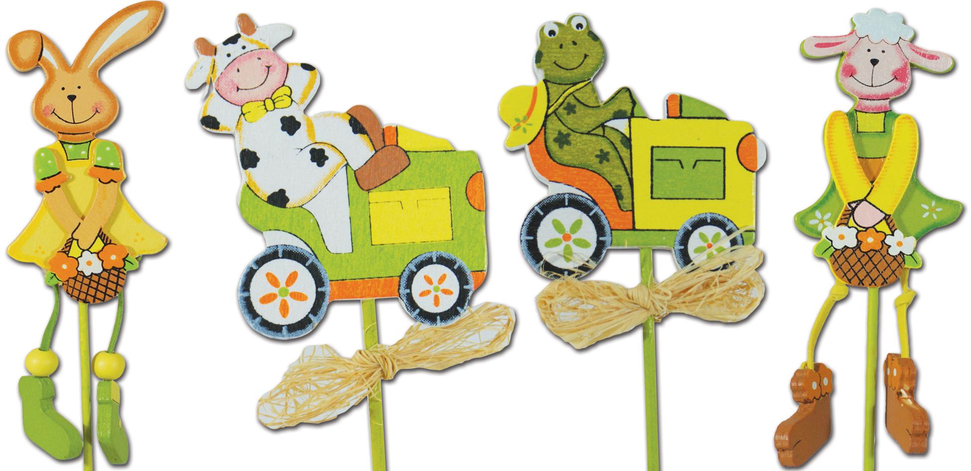 Dekofiguren Aus Holz Fachgrosshandel Haack
