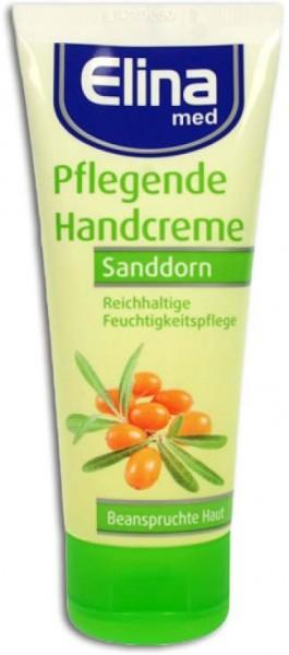 Elina Handcreme Sanddorn