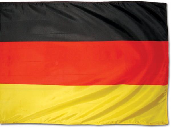 Balkon-Flagge Deutschland 500 x 280 cm