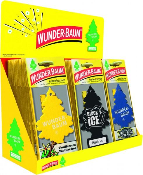 Wunderbaum Thekendisplay #2