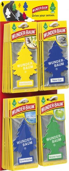 Wunderbaum Wanddisplay #2