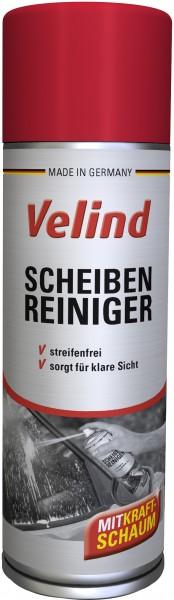 VELIND Scheibenreiniger m. Kraftschaum