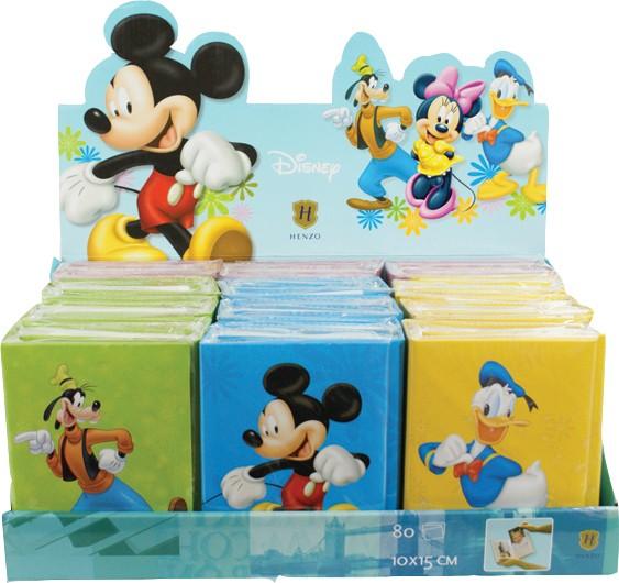 Disney Fotoalben