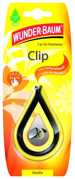 Wunderbaum Clip Vanilla