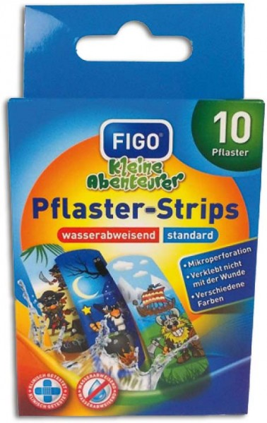 Kinderpflaster Strips