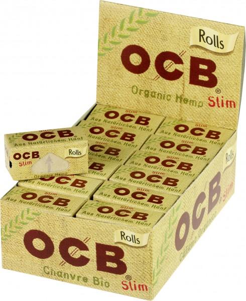 OCB Organic Rolls