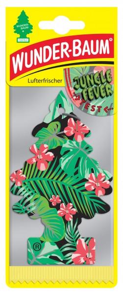 Wunderbaum Jungle Fever