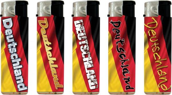 B!FLAME Feuerzeug Deutschland #3