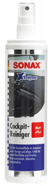 SONAX Xtreme Cockpitreiniger matteffekt