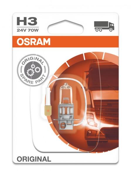 Osram LKW Original H3