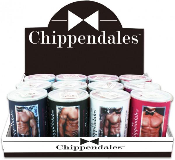 Geschenkdose Chippendales