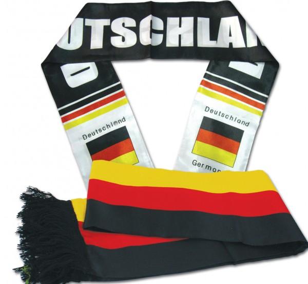 Deutschland Fan-Schal #1