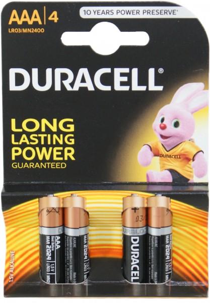 R3 Duracell