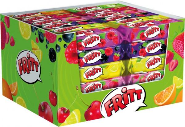 Fritt Fruchtmix