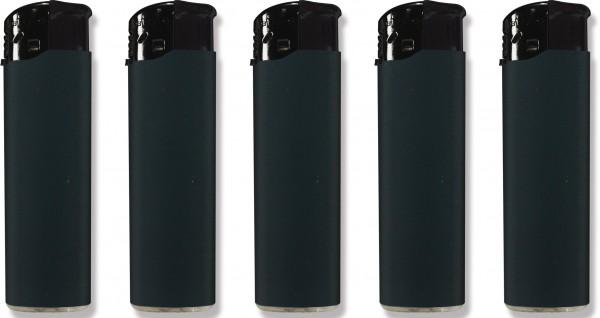 B!FLAME Soft-Feuerzeug Black Velvet