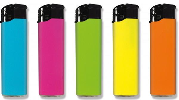 B!FLAME Soft-Feuerzeug Colour