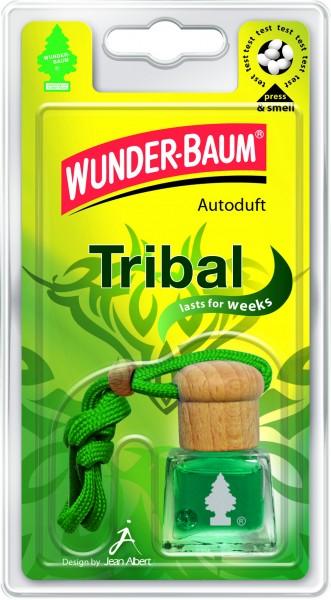 Wunderbaum Auto-Duftflakon Tribal