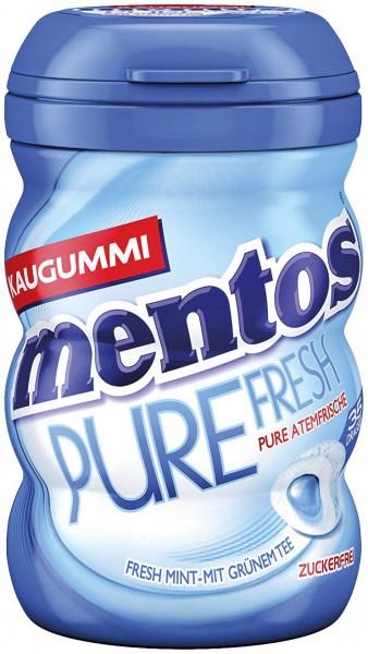 """Mentos Gum """"Pure Fresh"""""""