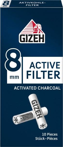 Gizeh Active Filter