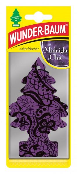 Wunderbaum Midnight Chic