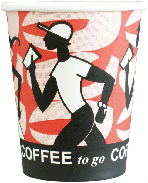 Coffee-To-Go Becher Lifestyle 200ml