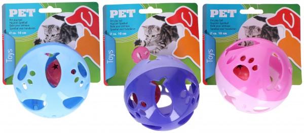 Haustier-Spielball