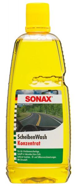 SONAX ScheibenWasch Citrus
