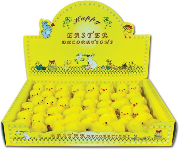 48 Oster-Küken