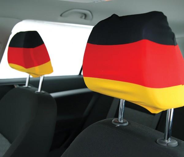 Deutschland Kopfstützenbezüge