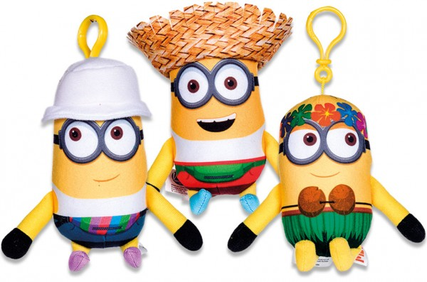 Die Minions Freedonian Clip