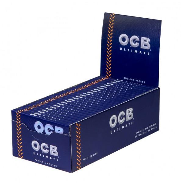 OCB Ultimate Regular