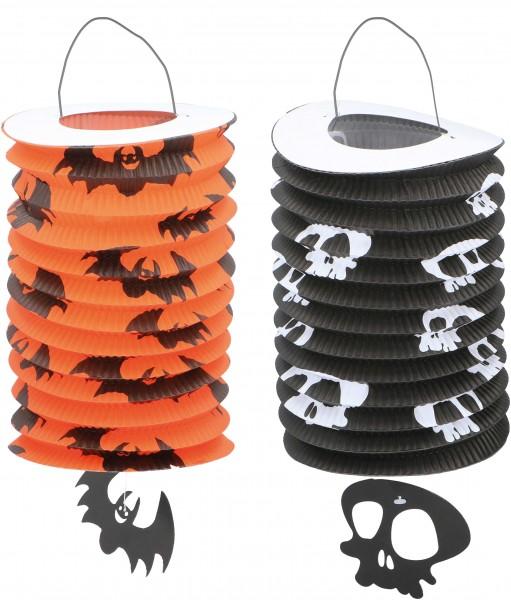 Halloween Zuglaterne