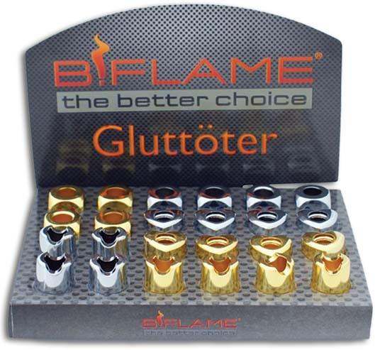 B!FLAME Gluttöter
