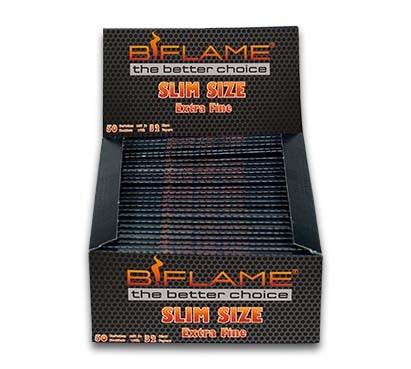 B!FLAME Slim Paper