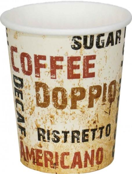 Coffee-To-Go Becher Barista 200ml