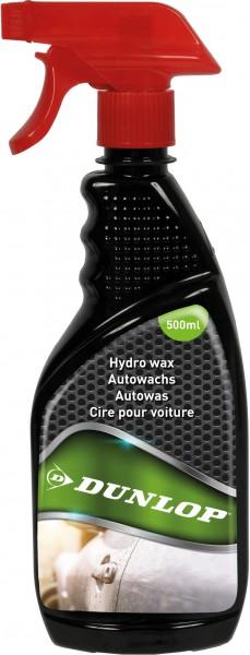 Dunlop Autowachs