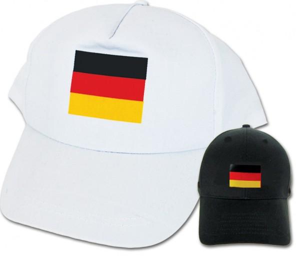 Deutschland Fan-Cape
