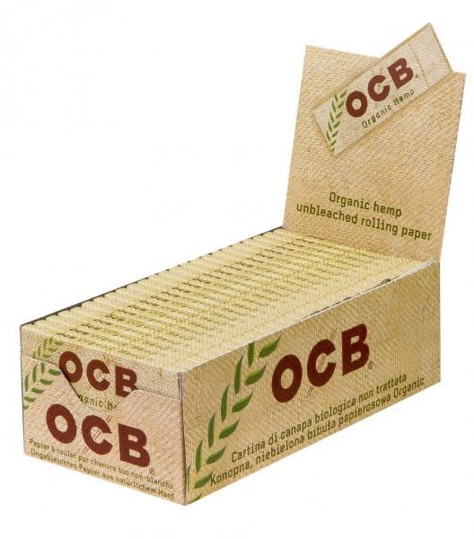 OCB Organic Regular