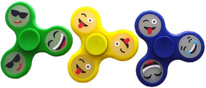 Hand-Spinner Happy Glow
