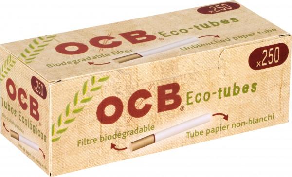 OCB Organic Filterhülsen 250