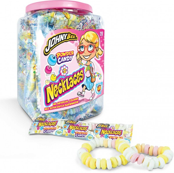 Johny Bee Candy-Ketten