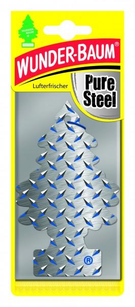 Wunderbaum Pure Steel