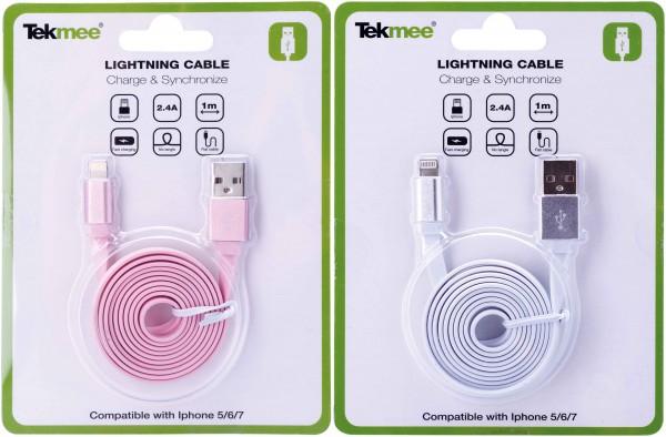 iPhone USB Ladekabel