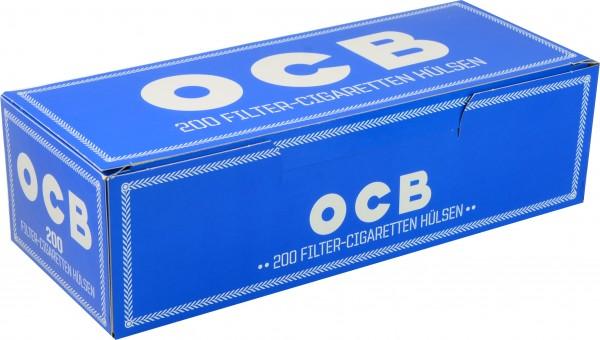 OCB Filterhülsen 200