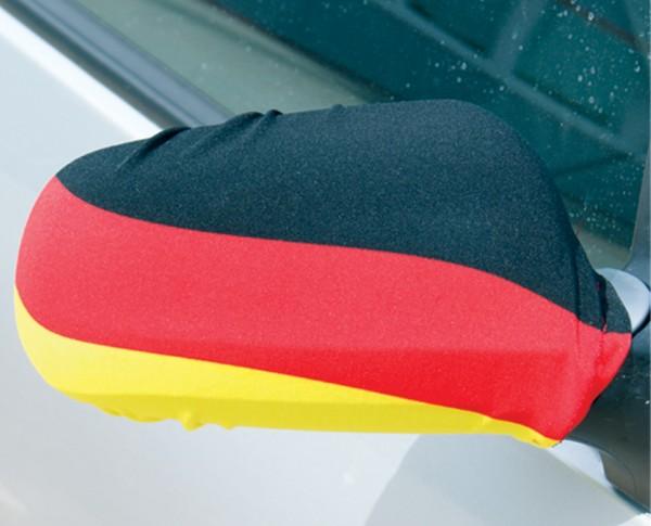 Deutschland Spiegel-Flaggen