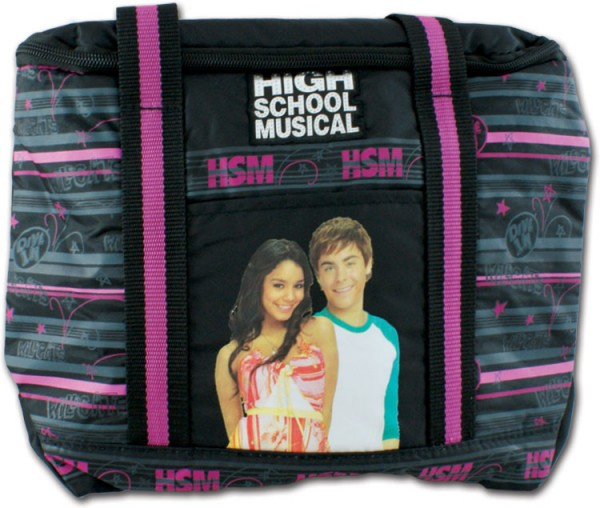High School Musical Tasche