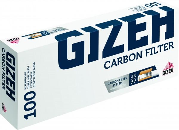 Gizeh Carbon 100er