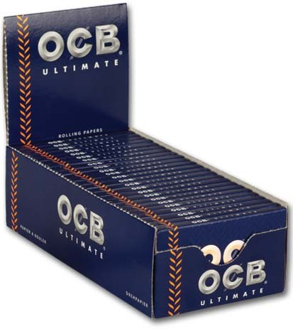 OCB Ultimate kurz