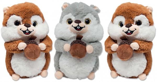 """Eichhörnchen """"Fredi"""""""