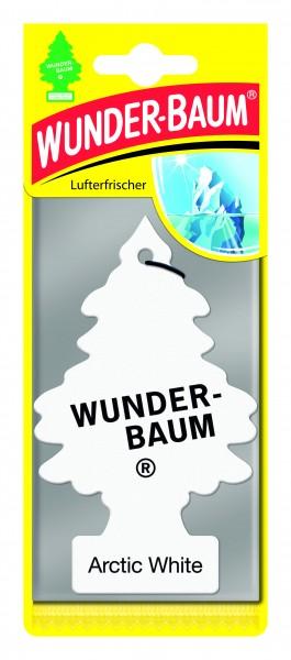 Wunderbaum Artic White